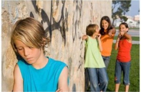 BULLYING: COULD IT JUST BE MISGUIDED MOVEMENT & LACK OF ORGANIZATION?